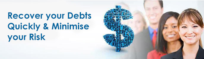 Commercial Debt Recovery Services Melbourne