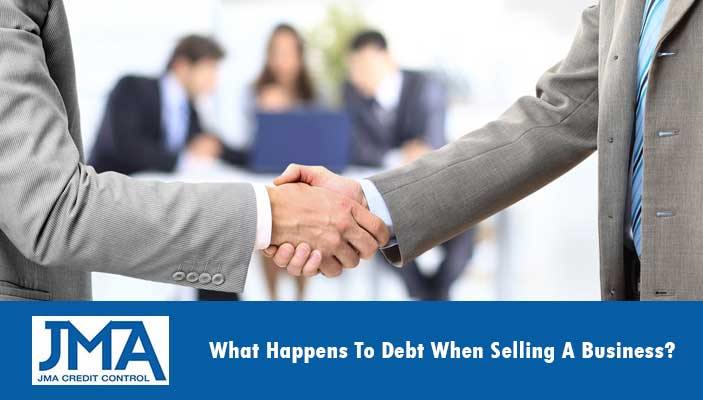 what-happens-to-debt-when-selling-a-business