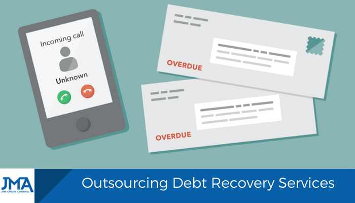 Outsourcing Debt Recovery Services