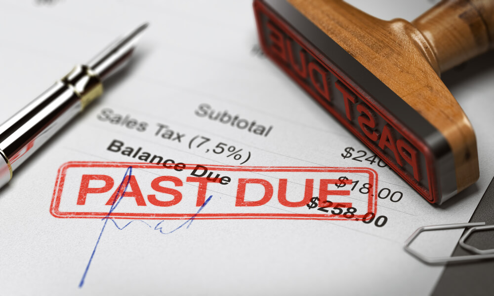 What Are Your Chances of Recovering Outstanding Debts