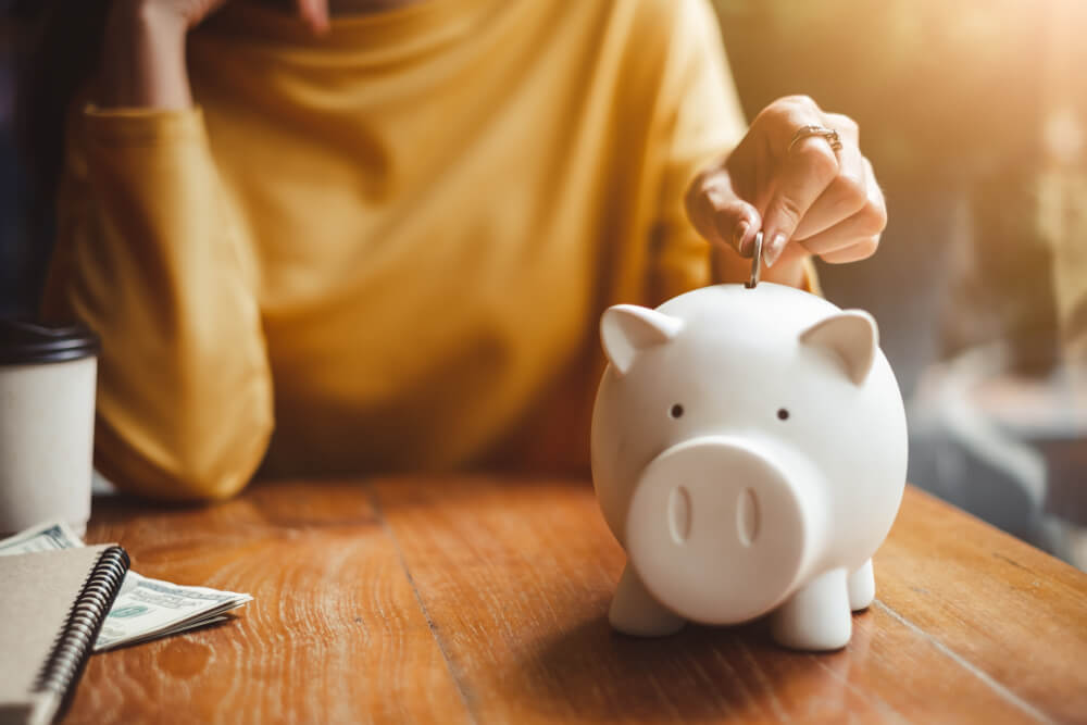 Can You Save Money When You're In Debt