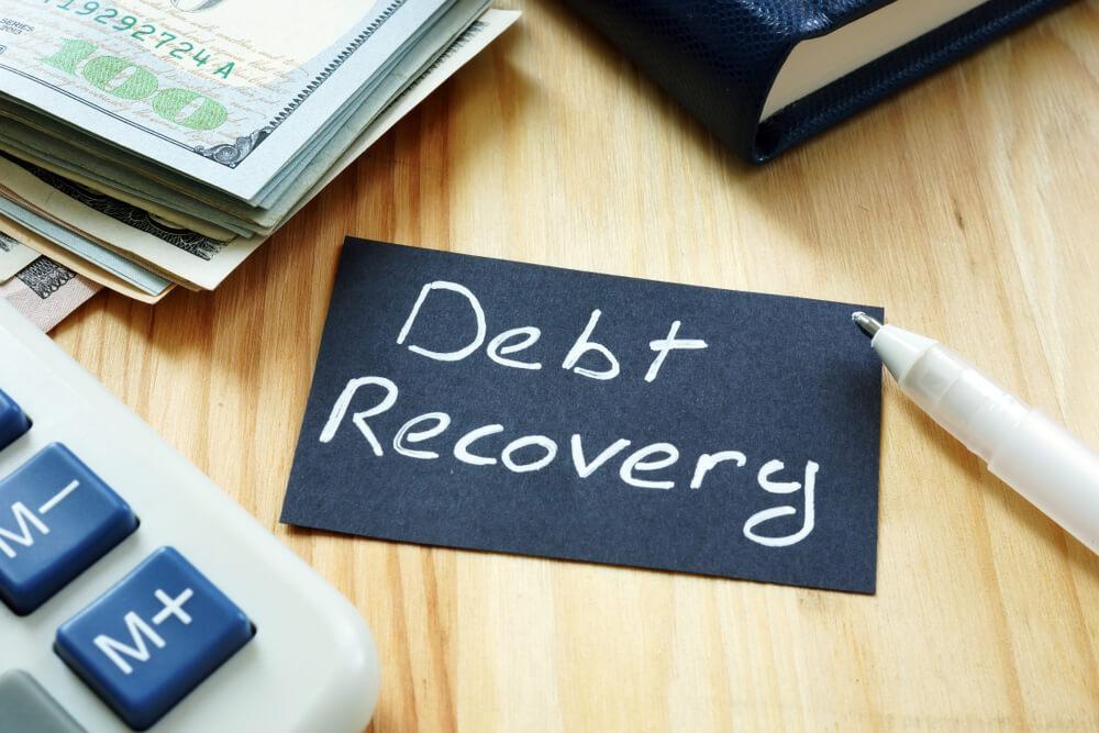 Three Effective Debt Recovery Strategies